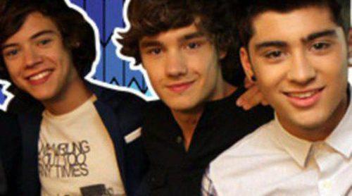 One Direction, Cher Lloyd, Joe Jonas, Pixie Lott y Jason Derulo actuarán en los Teen Awards