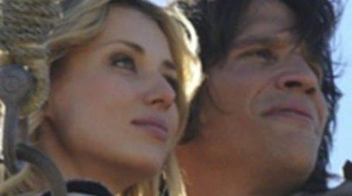 'Capitán Trueno', 'Crazy Stupid Love' e 'Intruders', grandes estrenos en la cartelera de esta semana