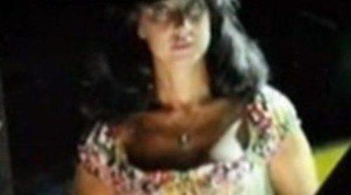 La supuesta novia de Ortega Cano, Ana, estudia demandar a Interviú tras desvelar que es Guardia Civil