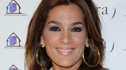 Raquel Bollo completa el grupo de los cuatro nuevos concursantes de 'Acorralados'