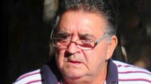 Eugenio, el hermano de José Ortega Cano, implicado en el atropello a una mujer en Madrid