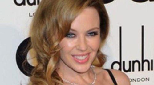 Kylie Minogue y Sylvie van der Vaart: ejemplos de superación en el Día Mundial del cáncer de mama