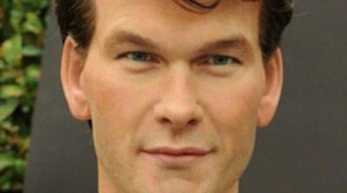El fallecido actor Patrick Swayze ya tiene su figura de cera en el Museo Madame Tussauds