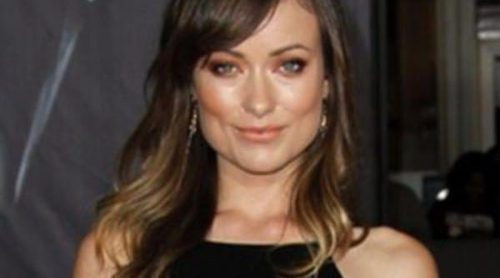 Olivia Wilde, Amanda Seyfried y Justin Timberlake acuden a la premiere de 'In time' en Los Ángeles