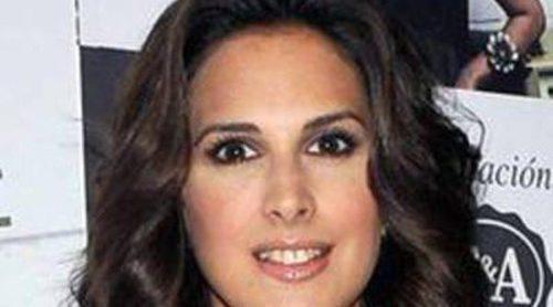 Nuria Fergó confirma a través de un comunicado su separación de José Manuel Maíz