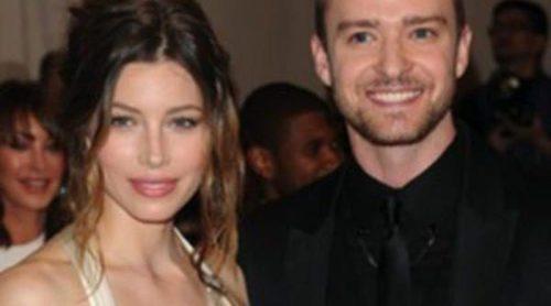 Justin Timberlake y Jessica Biel, ¿reconciliación a la vista?