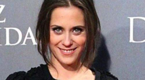 Hiba Abouk, María León y Paco Tous presentan 'Con el culo al aire', la nueva serie de Antena 3