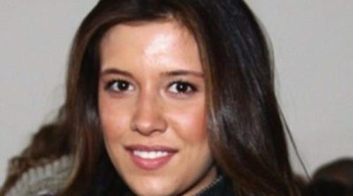 Michelle Salas, hija de Luis Miguel, se confiesa: 'Un aplauso para los que tenemos dos vidas'