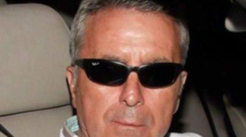 José Ortega Cano, operado del colon este lunes en el Hospital Virgen Macarena de Sevilla