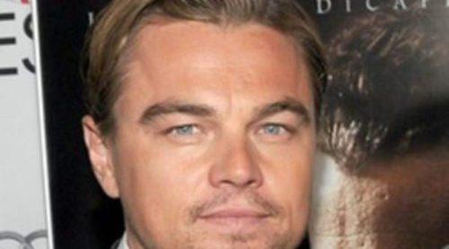 Leonardo DiCaprio, Armie Hammer y Clint Eastwood estrenan 'J. Edgar' en Los Angeles