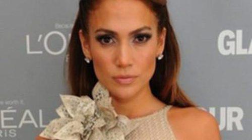 Jennifer Lopez, Emma Stone y Jennifer Aniston protagonizan los Premios Glamour Mujer del año 2011