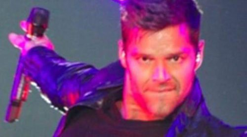 Ricky Martin agradece al Gobierno la concesión de la nacionalidad española