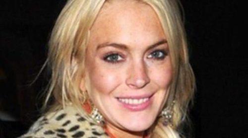 Lindsay Lohan se desnuda imitando a Marilyn Monroe para la revista Playboy