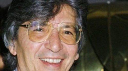 El compositor español Manuel Alejandro, premiado con un Grammy Latino 2011