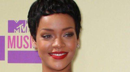 Rihanna, Taylor Swift, Katy Perry y Justin Bieber encabezan la lista de nominados a los MTV EMA 2012