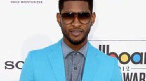Usher y Shakira sustituyen a Cee-Lo Green y Christina Aguilera como jurado en 'The Voice'
