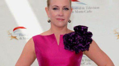Melissa Joan Hart, protagonista de 'Sabrina, cosas de brujas', da a luz a su tercer hijo, Tucker