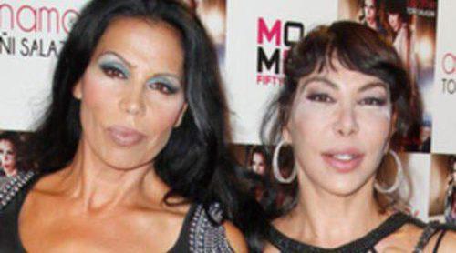 Toñi Salazar y Anamor estrenan 'Tango de pasión' en compañía de Elena Tablada, Darek y Susana Uribarri