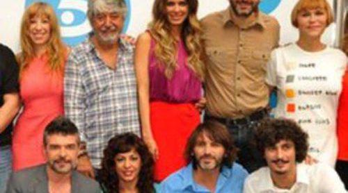 Antonia San Juan y Adrià Collado vuelven con nuevas aventuras a 'La que se avecina' en su sexta temporada