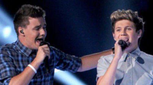 One Direction adelanta el estreno de 'Live While We're Young' tras la aparición de una versión no autorizada