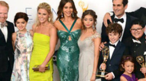 Premios Emmy 2012: 'Modern Family', 'Game Change' y 'Homeland' encabezan la lista de ganadores