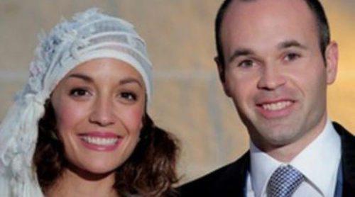 Andrés Iniesta y Anna Ortiz, Tamara Gorro, Patricia Conde y Blake Lively protagonizaron las bodas del verano 2012