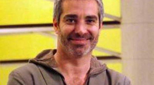 Adrià Collado, Sergio Arias en 'La que se avecina': ''Tenía muchas ganas de estar otra vez inmerso en esas tramas locas''