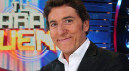 'Tu cara me suena' estrena su segunda temporada con Santiago Segura o Daniel Diges como concursantes