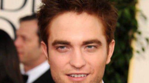 Robert Pattinson se corona como el hombre más sexy por cuarto año consecutivo
