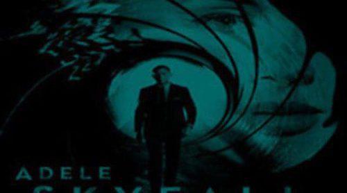 Adele estrena al completo 'Skyfall', su aportación a la banda sonora de la nueva película de James Bond