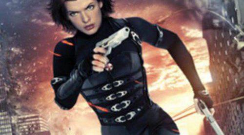 'Resident Evil 5', 'Venganza 2', 'Magic Mike', 'Bel Ami' y 'El Fraude' llegan a los cines españoles