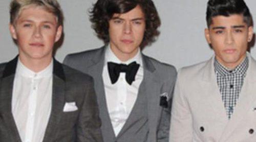 ¿A qué se debe el fenómeno de One Direction?