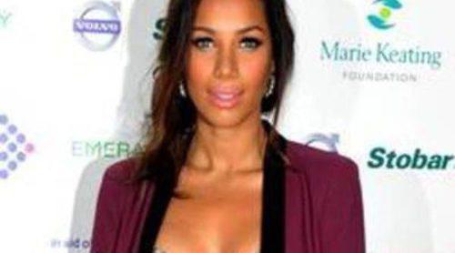 Leona Lewis asegura que Liam Payne es un chico muy dulce y encantador pero sigue sin confirmar el supuesto romance