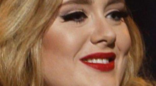 Adele ya es madre: la cantante ha dado a luz a un niño