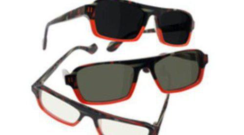 Luce una mirada más misteriosa con las gafas que Transitions Optical te propone para este Halloween