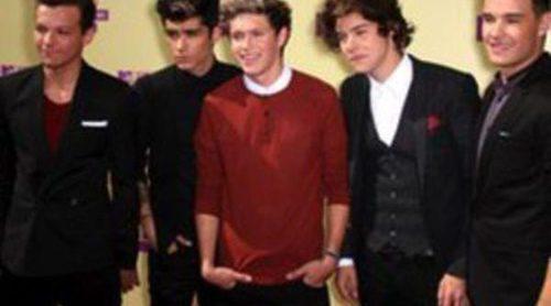 One Direction ya tiene portada para su nuevo single 'Little Things'