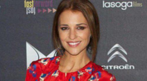Paula Echevarría presenta en Madrid la película 'Vulnerables'