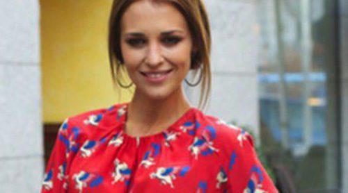 Paula Echevarría desvela en 'El Hormiguero' que formará parte de la próxima serie de Antena 3