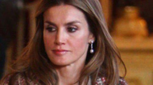 La Princesa Letizia, Ana Pastor y Concha García Campoy, entre las mujeres más influyentes de España