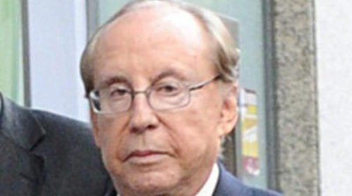 José María Ruiz-Mateos, ingresado en el Hospital Puerta de Hierro de Madrid por una arritmia cardíaca