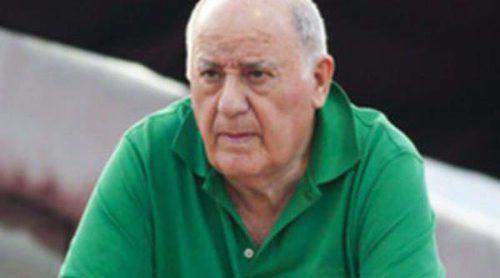 La Fundación Amancio Ortega dona 20 millones de euros a Cáritas