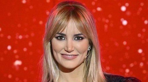 Alba Carrillo desvela si participará o no en 'El tiempo del descuento'