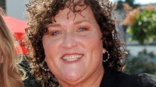 Dot-Marie Jones ('Glee'), operada de urgencia por un ataque al corazón