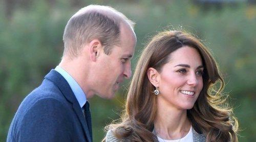 Kate Middleton confiesa la razón por la que no tiene un cuarto hijo con el Príncipe Guillermo