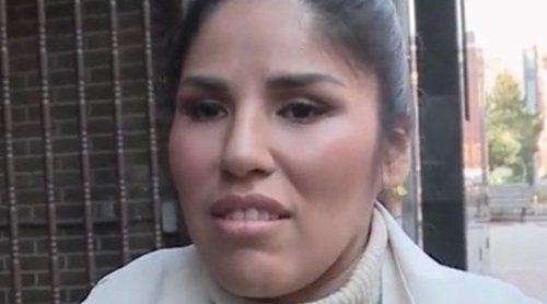 Chabelita Pantoja habla de una posible reconciliación con Kiko Rivera: 'No sé si tiende la mano'