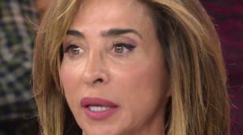 María Patiño cuenta en qué punto está su amistad con Terelu Campos: