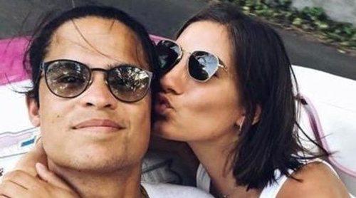 Matilde, la hija influencer del entrenador Mourinho, se separa de su novio tras cuatro años de relación