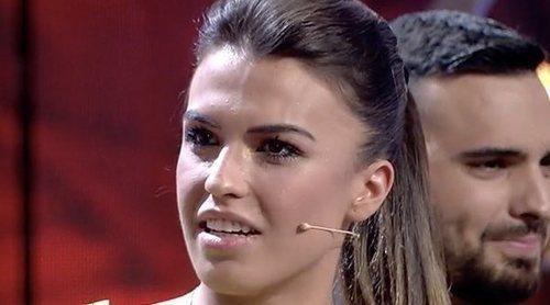 Sofía Suescun confiesa en 'La isla de las tentaciones' que volvió con Alejandro Albalá 'por pena'