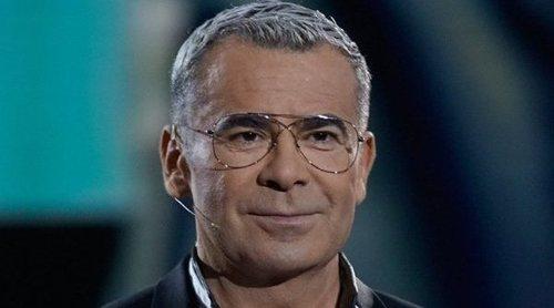 Los extraños sueños de Jorge Javier Vázquez: 'Qué facilidad tiene la mente para idear películas de terror'