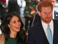 El Príncipe Harry y Meghan Markle renuncian a ser Altezas Reales, retienen el Ducado de Sussex y no representarán a la Corona